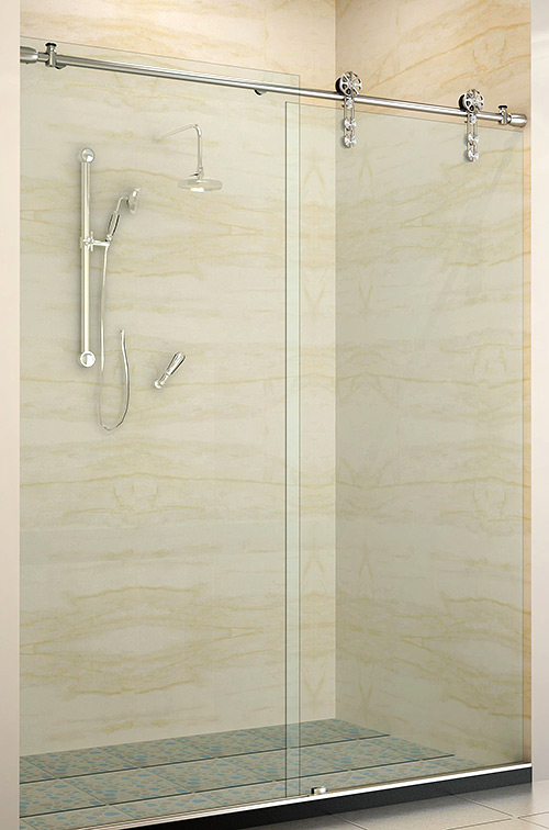 Sliding Shower Doors - Toronto, Bolton